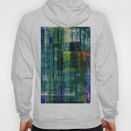 Abstract Composition 477 Hoody