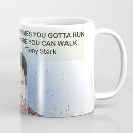 Tony Stark Desain 002 Coffee Mug