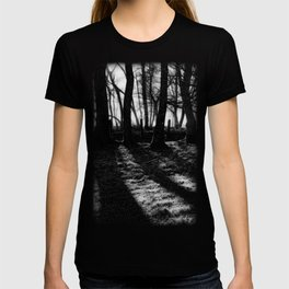 If You Go Down to the Woods Today... T-shirt
