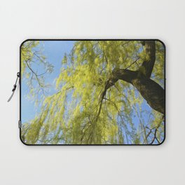 Whispering Willow Laptop Sleeve