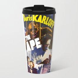 The Ape, vintage horror movie poster Travel Mug