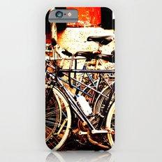bikes iPhone 6s Slim Case