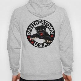 WGH Panthers - Warren Ohio 100 Hoody