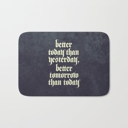 be better Bath Mat