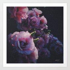Floral One Art Print