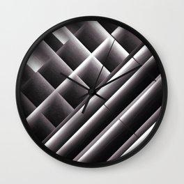 Di-simetrías 2 Wall Clock
