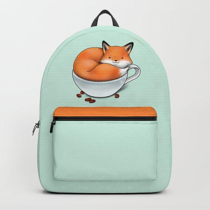 Foxuccino Backpack
