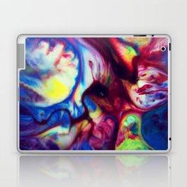 Fluid Color Laptop & iPad Skin