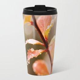 warm light Travel Mug