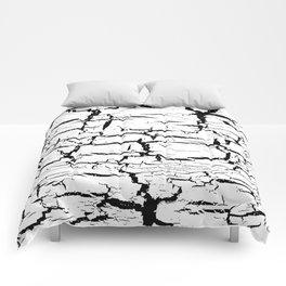 crackle Comforters
