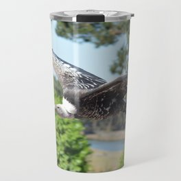Rüppells Vulture Travel Mug