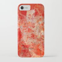 skateboard iPhone & iPod Cases featuring Extreme Skateboard by Fernando Vieira