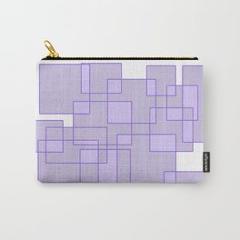Cubicle Carry-All Pouch