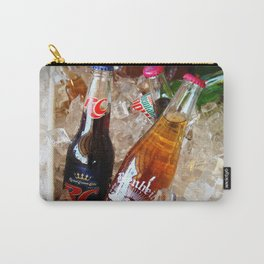 Down South, Kitchen art photography Carry-All Pouch