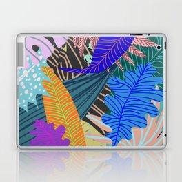 Lush Leaves 2 Laptop & iPad Skin