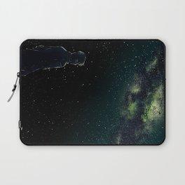 John Under Pegasus Laptop Sleeve