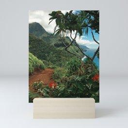 Kalalau Kauai Mini Art Print