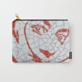 """Salvador Dali"" Unique mosaic  Carry-All Pouch"