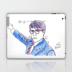 She's My Rushmore Laptop & iPad Skin