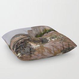 Botany Bay Floor Pillow
