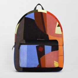 Paul Kelpe Untitled Backpack