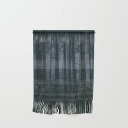 Blind Ghosts Wall Hanging