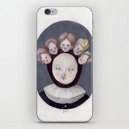 Dutch Disease iPhone Skin