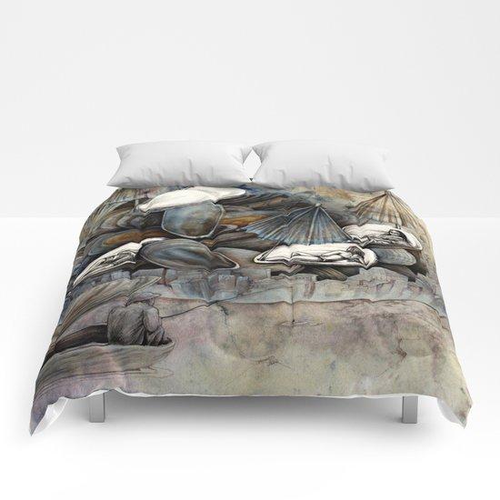 Work Comforters