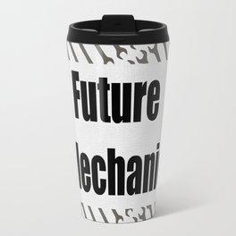 Future Mechanic Travel Mug