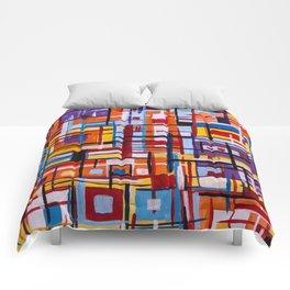 Concealed Mindfulness Comforters