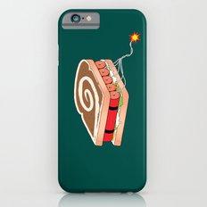 Dynamite Sandwich iPhone 6s Slim Case