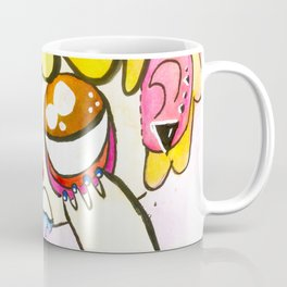 cavity cathy Coffee Mug