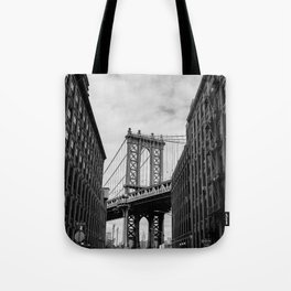 New York Love Tote Bag