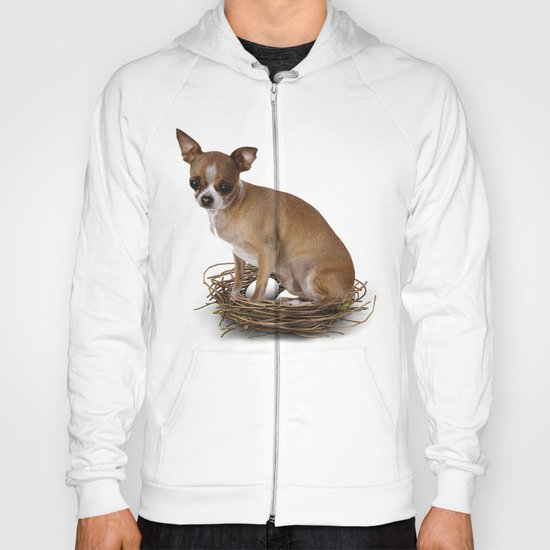 A little confused Hoody