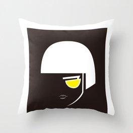 Ayumi Throw Pillow