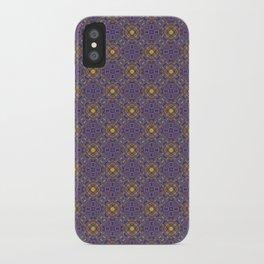 Chichiliki iPhone Case