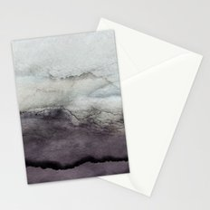 o r g a n i c . 6 Stationery Cards
