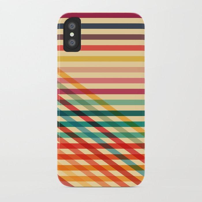 Ovrlap iPhone Case