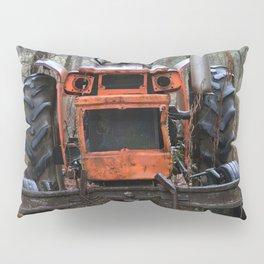 Tractor Purgatory Pillow Sham