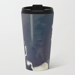 Hardboiled Fiction Travel Mug