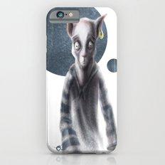 MarineCat iPhone 6 Slim Case