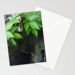 Virginia Log Creeper Stationery Cards