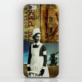 Bag of Pie iPhone Skin