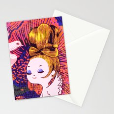 Supper's Ready Stationery Cards