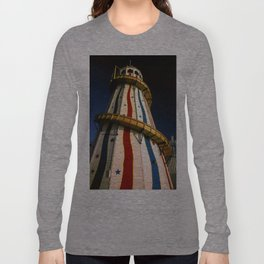 Helter Skelter Long Sleeve T-shirt