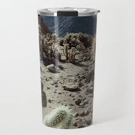 Cholla Frame Travel Mug
