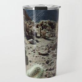 Cholla Frame Travel Mug