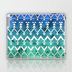 Triangle Tribal Laptop & iPad Skin