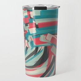 Chaos And Order Travel Mug