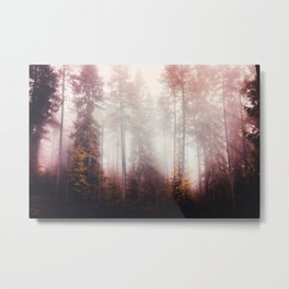 Fogilishous Vol.3 Metal Print